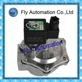 中国 SCG353A047,8353G039,8353G061 ASCO の空気脈拍のジェット機弁 NBR (ニトリル/ブナn) サプライヤー