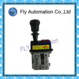 中国 Hyva シリーズ ダンプカーの航空管制弁およびダンプ トラックの空気のタクシーは 14750667H を制御します サプライヤー