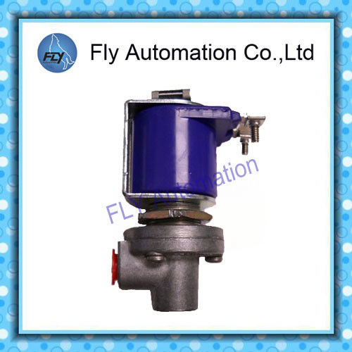 "DC12V, DC24V RCA3D2 Goyen Remote Pilot Control Pulse Jet Valves 1/8"" With Spade connection"