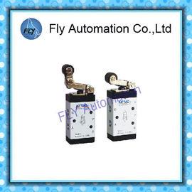 中国 AIRTAC 5/2 の方法制御弁 M5 シリーズ S5B S5C S5D S5R S5L S5Y S5PM S5PP S5PF S5PL S5HS 代理店