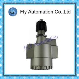 中国 SMC AS420 の回線速度のコントローラーの標準的なタイプ 1 の方法気流弁の大きい流れ 代理店
