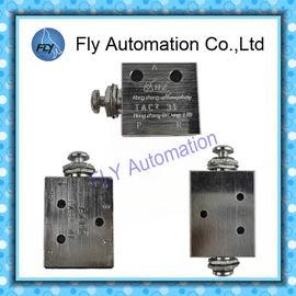 中国 機械 KOGANEI TAC2-31P/41P/41PP TAC2 の押しボタンの空気弁ばねのリターン弁 代理店