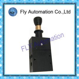 中国 20701 の 20751 のアルミニウム空気の二重代理弁 1406P のタクシー制御 代理店