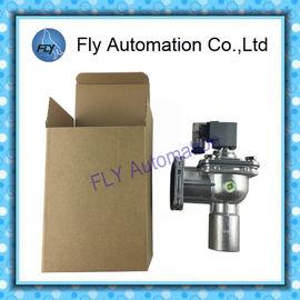 """中国 Goyen FSの脈拍のジェット機弁CAC25FS RCAC25FSの修理用キットK2512 1""""フランジのタイプ塵弁 代理店"""