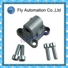 中国 付属CA32 174383 SNC-32旋回装置のフランジの単一耳ISO 15552 Festo DNCの標準的なシリンダー 代理店