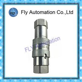 中国 3900油圧カップリングを接続するシリーズ非こぼれFEM/FEC ISO16028のインタフェース設計押し 代理店