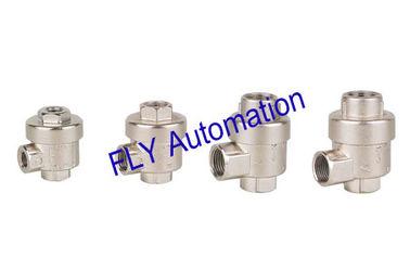 中国 クイック排気空気流量制御バルブ XQ170600、XQ171000、XQ171500 代理店