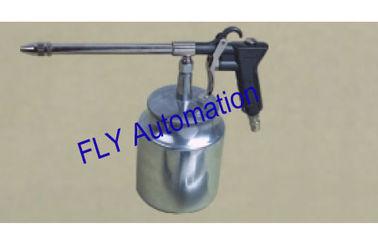 中国 金属アルミニウム鍋と吸引圧縮油銃 NPN-989-ポット、オーエスジー-001 代理店